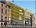 J3474 : Nos 91-97 Victoria Street, Belfast (January 2018) by Albert Bridge