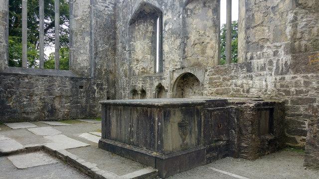 Resultado de imagem para Muckross Abbey