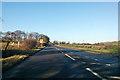 TL0419 : A5183 Watling Street (Roman Road) heading north by Robin Webster