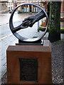 NS2776 : Radical War Memorial, Greenock by Thomas Nugent