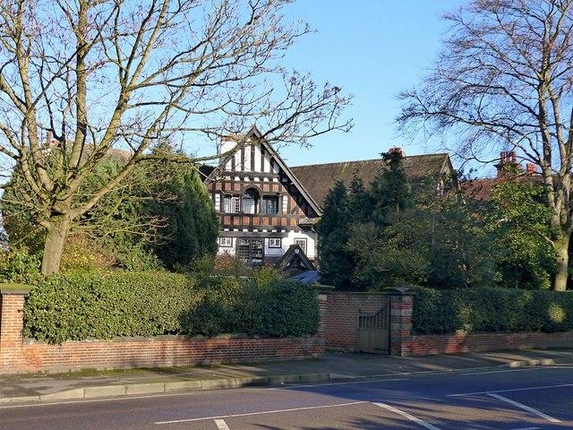 Red Court, Derby Road