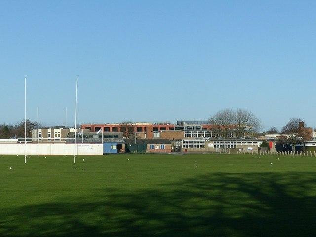 Wilsthorpe Schools Campus
