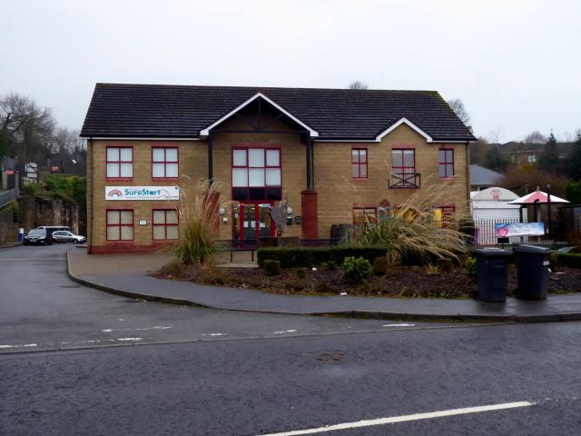 Newtownstewart Centre