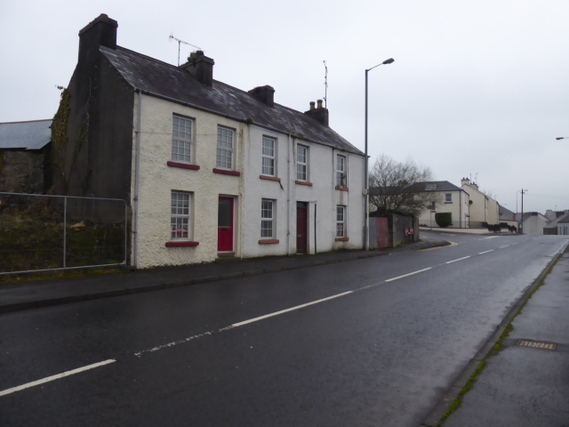 Houses for sale, Newtownstewart