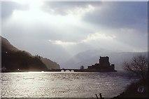 NG8825 : Eilean Donan Castle by Alan Reid