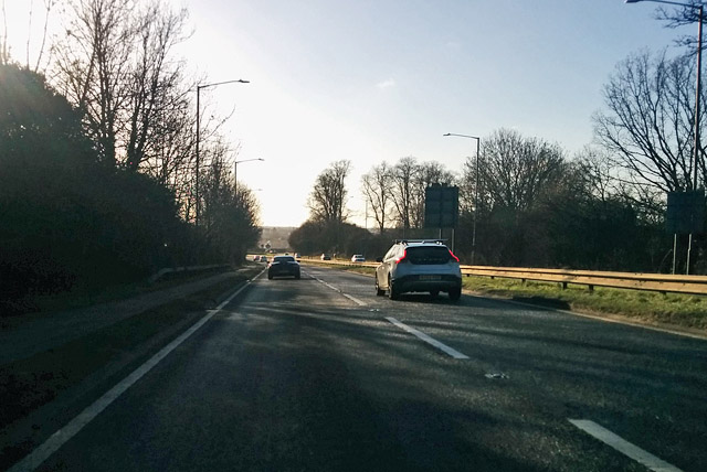 A426 Leicester Road, Rugby