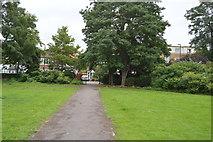 TQ2569 : Kendor Gardens by N Chadwick
