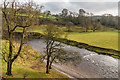 SE0754 : River Wharfe by Ian Capper