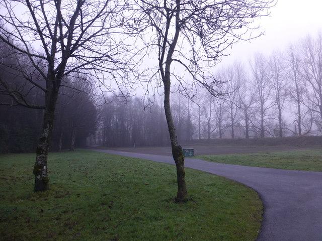 Misty, Omagh