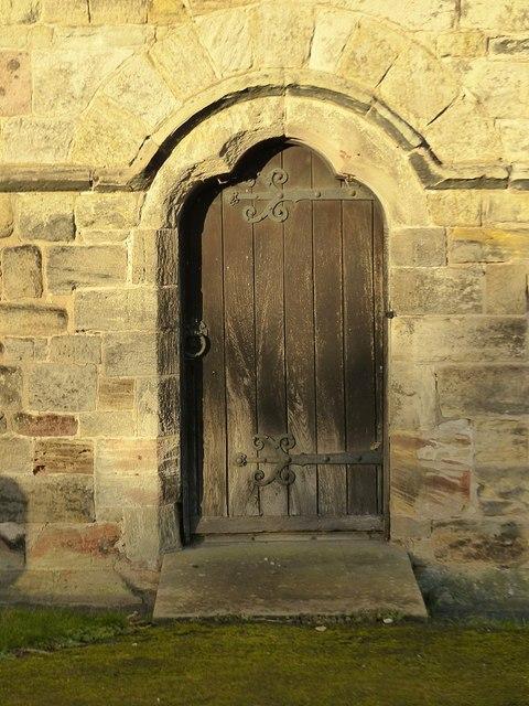 Church of All Saints, Sawley
