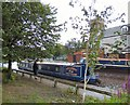 SJ9698 : Walkabout at Stalybridge by Gerald England