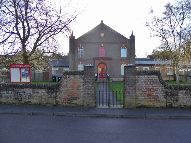 Markyate Baptist Church