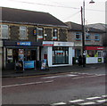 ST0482 : Greggs, 48 Talbot Road, Talbot Green by Jaggery