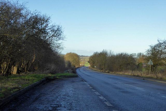 A5, Stowehill