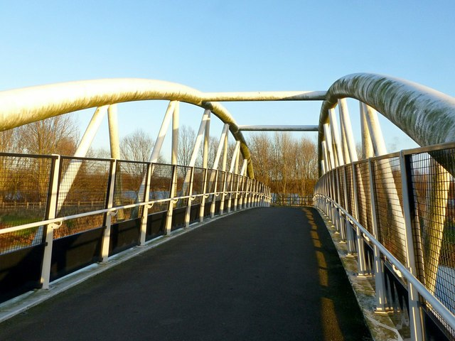 Long Horse Bridge