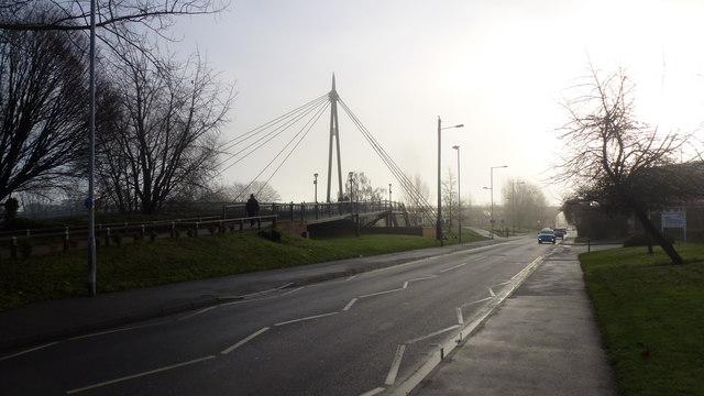 Hylton Road