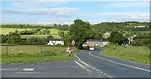 NZ3244 : Pittington Lane and Low Pittington by Mat Fascione
