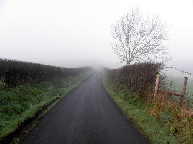 Leap Lane, Edenderry