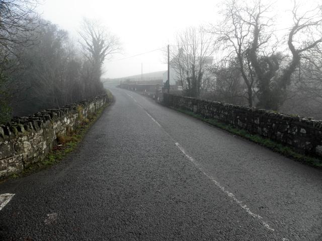 Leap Bridge, Edenderry / Donaghanie