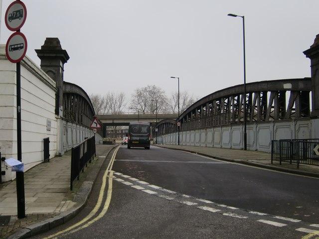 Ranelagh Bridge