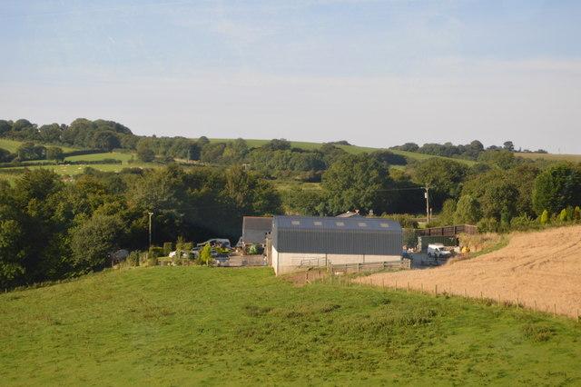 Torr Farm