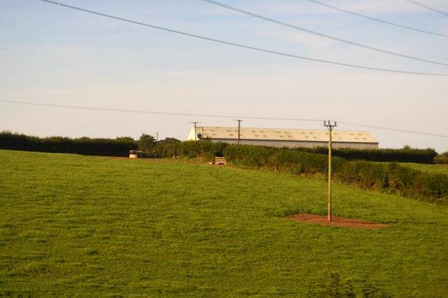Trethalwe Farm