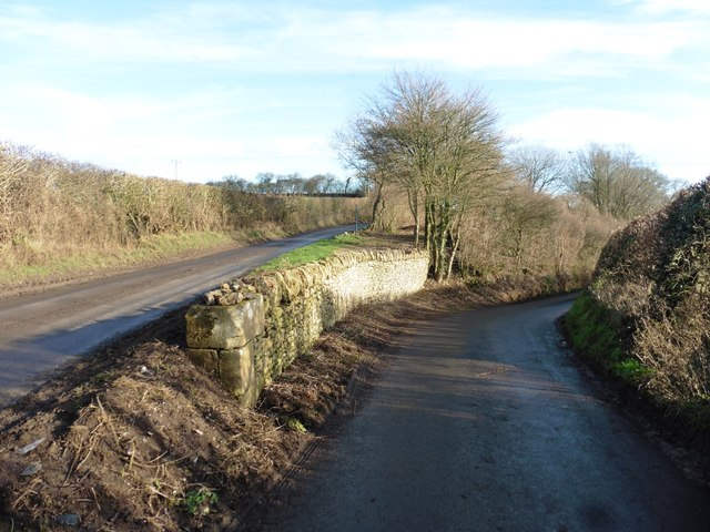 Foxwell Lane
