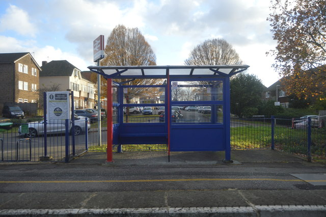 Northolt Park Station