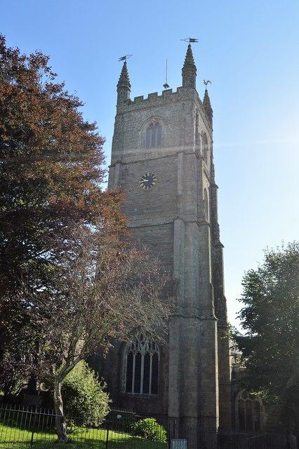 Church of St Finbarr