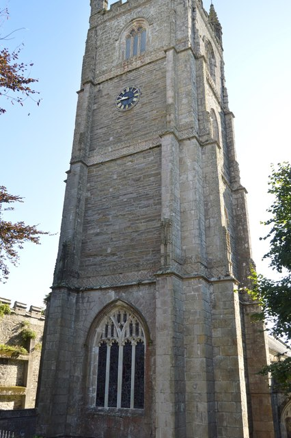 Church of St Finbarr