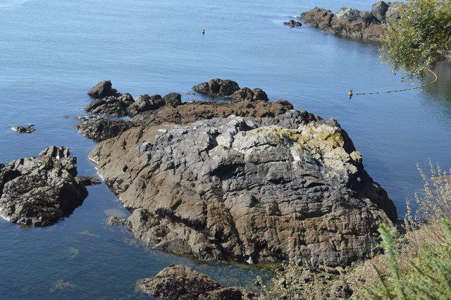 Mundy Rocks