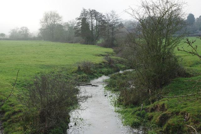 River Alne, near Tanworth-in-Arden