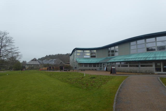 Bramall Learning Centre
