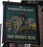 SE9907 : Yarborough Hunt by Ian S