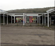 ST3888 : Underwood Post Office and Spar by Jaggery