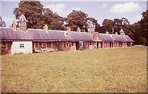 NJ8734 : The Pheasantry, Haddo Estate by Richard Sutcliffe