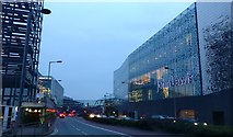SK5804 : Highcross Shopping Centre in Leicester by Mat Fascione