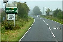 H2628 : Derrylin Road by David Dixon