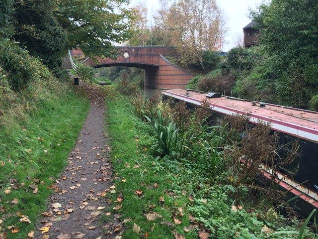 Kennet & Avon Canal Walk