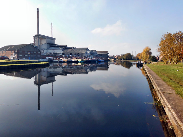 Harkers Boatyard and Glassworks