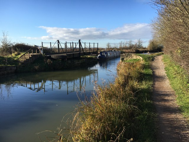 Kennet & Avon Canal Walk