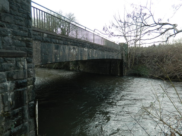 Brynsadler Bridge