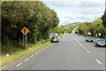 G9272 : Northbound N15 at Coxtown by David Dixon