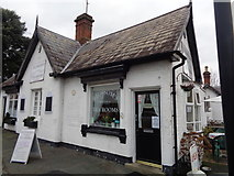 SO8171 : Blossom's Tea Rooms, 18 York Street, Stourport-on-Severn by Jeff Gogarty