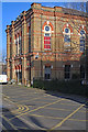 TQ3178 : Cinema Museum, Kennington by Julian Osley