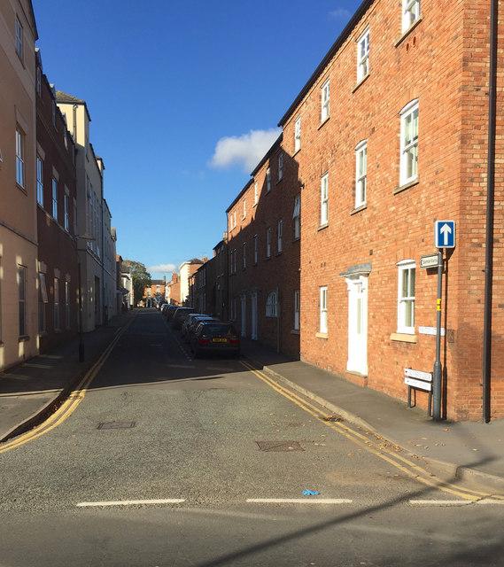 Payton Street, Stratford-upon-Avon
