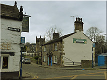 SE1039 : Old Main Street, Bingley by Stephen Craven