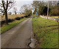 SP2512 : Westhall Hill, Fulbrook, West Oxfordshire by Jaggery