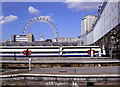 TQ3079 : Waterloo station, across from near end of Platform 2/3, 2006 by Ben Brooksbank