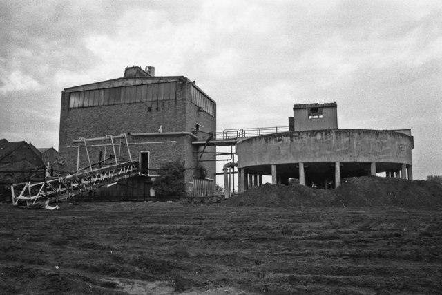 National Mining Museum, Scotland